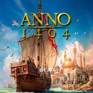 Immagine per 'Anno 1404 (Original Game Soundtrack)'