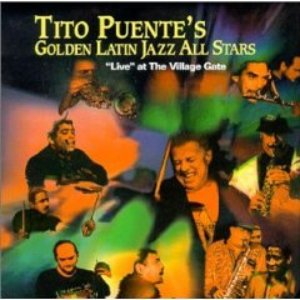 Bild für 'Tito Puente's Golden Latin Jazz All Stars'