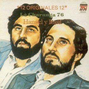 Image for 'Hansel Y Raul'