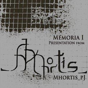 Image for 'Memoria (EP)'