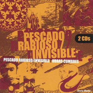 Image for 'Obras Cumbres Pescado Rabioso/ Invisible'