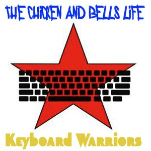 Image for 'Keyboard Warriors'