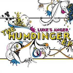Image for 'The Humdinger EP'