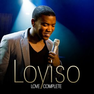 Image for 'Love Complete'