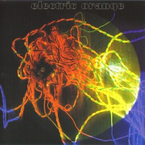 Imagem de 'Electric Orange'