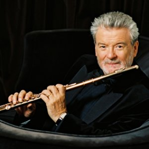 Image for 'James Galway/Fritz Helmis/Berliner Philharmoniker/Herbert von Karajan'