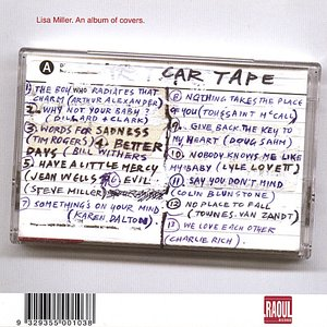 Image for 'Car Tape'