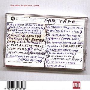 Imagem de 'Car Tape'
