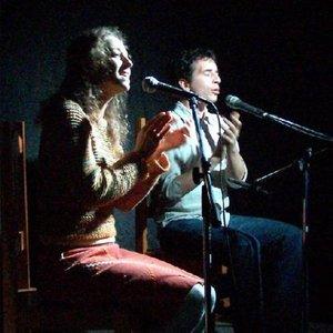 Image for 'Luna Monti & Juan Quintero'