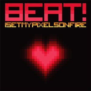 Image for 'Beat! EP'