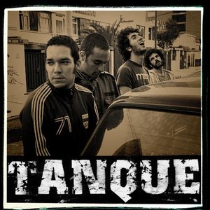 Image for 'Tanque'
