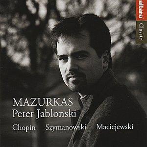 Image for 'untitled: Mazurka, No. 10'