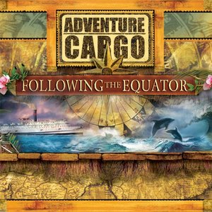 Bild für 'Following the Equator'