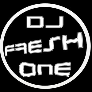 Image for 'DJ Fresh One'