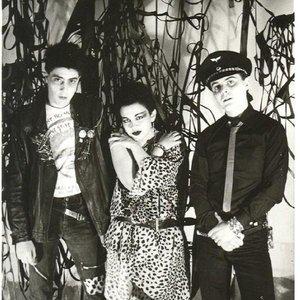 Image for 'Morticia y Los Decrépitos'