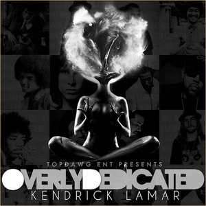 Image for 'Overly Dedicated'