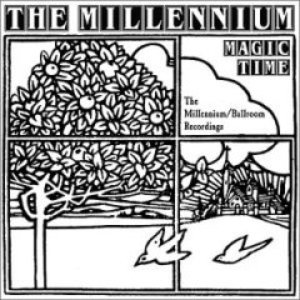 Image for 'Magic Time: The Millennium/Ballroom Sessions (disc 3)'