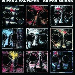 Bild für 'Gritos Mudos'