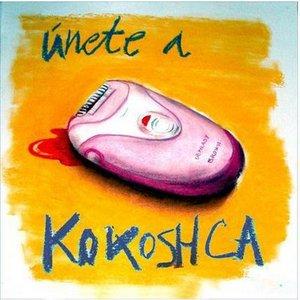 Image for 'Únete a Kokoshca'