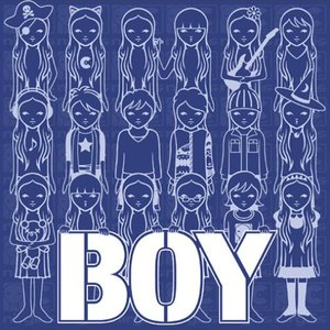 Image for 'BOY'