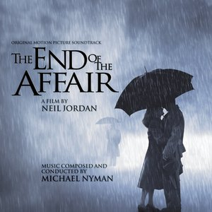 Image for 'The End of the Affair - Original Motion Picture Soundtrack'