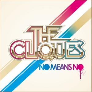 Image for 'No Means No'