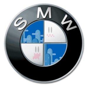 Image for 'SMW'
