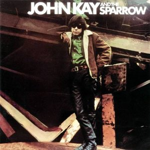Image for 'John Kay & Sparrow'