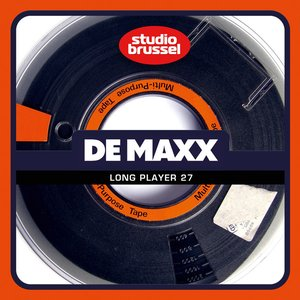 Image pour 'De Maxx Long Player 27'