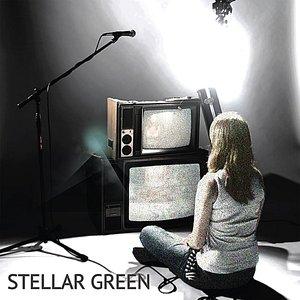 Image for 'Stellar Green'
