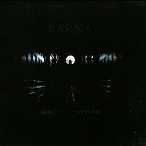Image for 'Forever in Darkness'