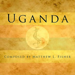 Image for 'Uganda'
