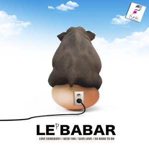 Image for 'Le Babar EP'