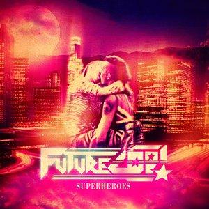 Immagine per 'Superheroes (feat. Kristine)'
