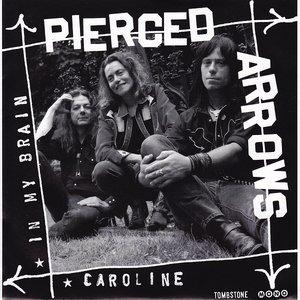 Image for 'In My Brain / Caroline'