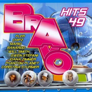 Image for 'Bravo Hits 49 (disc 1)'