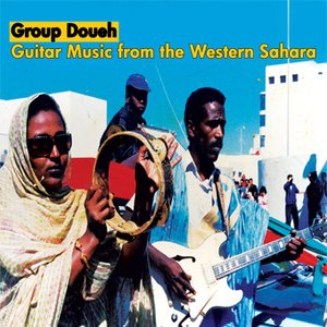 Image for 'Guitar Music From the Western Sahara'
