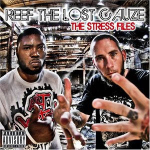 Image for 'The Stress Files'