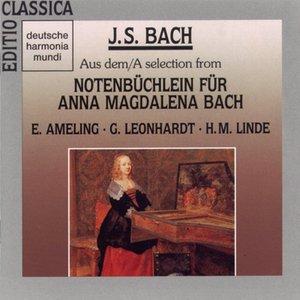 Image for 'Dir, dir Jehova, will ich singen, BWV 299'