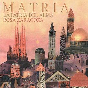 Image pour 'Matria - La Patria del Alma'