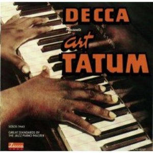 Image for 'Art Tatum Solos (1940)'