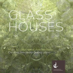 Image for 'Glass Houses, Vol. 2'