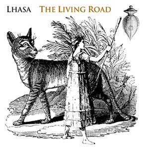 Image for 'The Living Road (Full Length Release)'