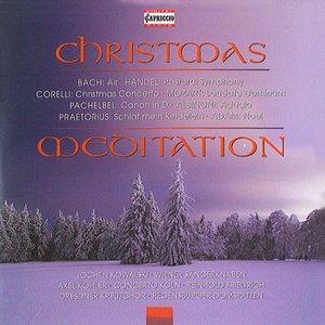 "Image for 'Concerto Grosso in G minor, Op. 6, No. 8, ""Christmas Concerto"": V. Allegro - Pastorale ad libitum: Largo'"