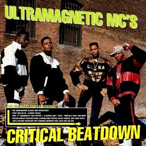 Image for 'Critical Beatdown (Remastered)'