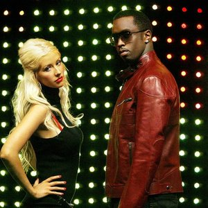 Image for 'Diddy ft Christina Aguilera'