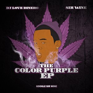 Bild för 'Sir Wine - The Color Purple EP (Free Download)'