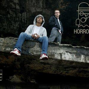 Bild för 'Horrorshow'