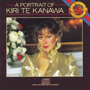 Image for 'A Portrait of Kiri Te Kanawa'
