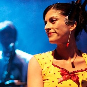 Image for 'Fernanda Ulibarri'